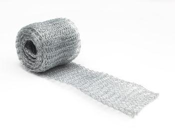 Steel wire mesh