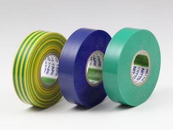 Nitto 21 PVC tape 19mm x 20m