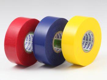 Nitto 21 PVC tape 25mm x 20m