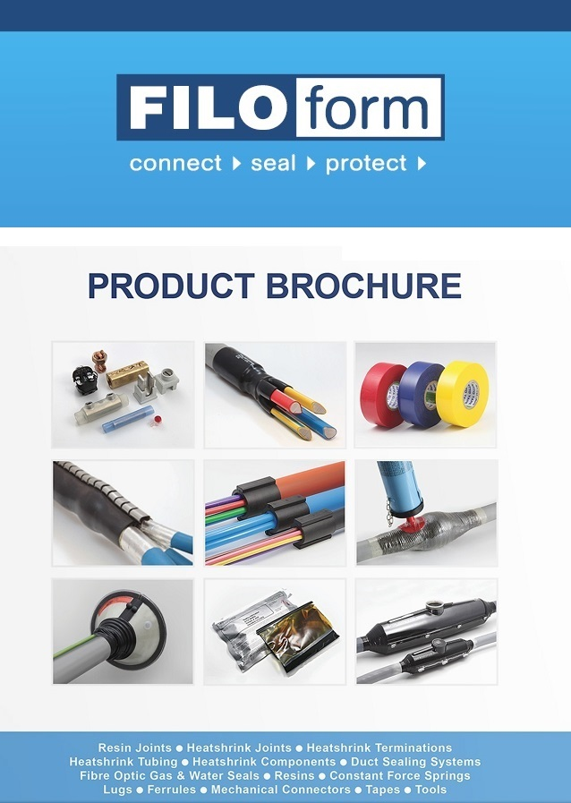 Filoform product catalogue
